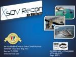 Service Disabled Veteran Owned Small Business 5405 NW 102nd Ave, Bldg #201 Sunrise, FL 33351