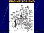 ENGINE TOP END