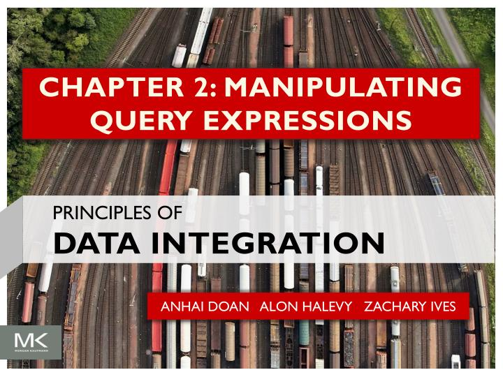chapter 2 manipulating query expressions n.