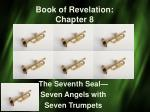 Book of Revelation: Chapter 8