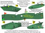 Halloween Golf-A-Thon October 20, 2013 Tournament 1:00-4:00 pm Tee-Off at 2:00PM