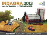 International Fair for agriculture, horticulture, viticulture and animal breeding