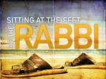 """The word, """"Rabbi""""     literally means:  My Master ."""