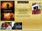 movie showing on Friday, April 10, 2009 from 7:30 PM – 10:00 PM at Retrouvaille CORE