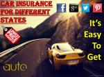 How To Get Cheap Auto Insurance In Colorado Spring With Disc