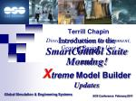 Global Simulation & Engineering Systems