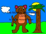 The Monkey who Couldn't Climb