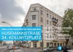 PRIME LOCATION APARTMENTS IN PRENZLAUER BERG