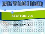SECTION 7.4