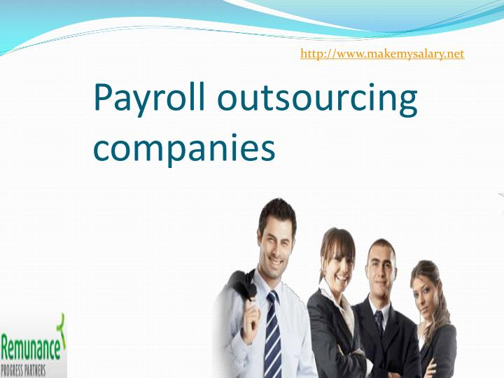 p ayroll outsourcing companies n.
