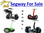 Best Segway For Sale Tips You Will Read before buy it