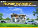 Reliable Property Management in Kansas City