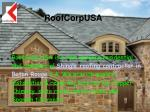Shingle Roof Contractor in Baton Rouge
