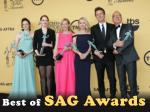 Best of SAG Awards
