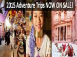 Experience an Authentic Vacation with The Active Holiday Com