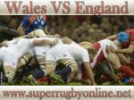 Watch Rugby Live England vs Wales