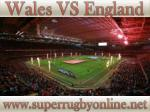 Live Rugby Stream England vs Wales