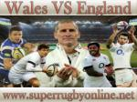England vs Wales Live Rugby