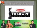 60th Filmfare Awards 2015 Online | SonyLiv.com