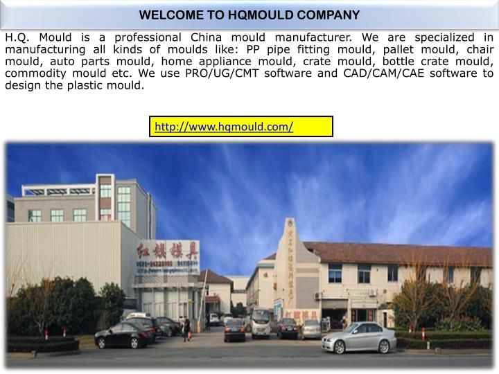 welcome to hqmould company n.