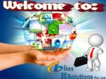 Bliss IT Solutions Introduction