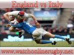 watch England vs Italy stream live online