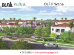 Call us at 09891856789 - DLF Privana Sector 76 - 77, Gurgaon